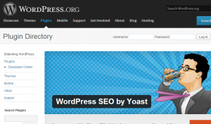 WordPress SEO by Yoast - SEO Tool